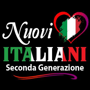 """""""Nuovi Italiani"""" Seconda generazione"""